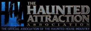 Proud Member of the Haunted Attraction Association
